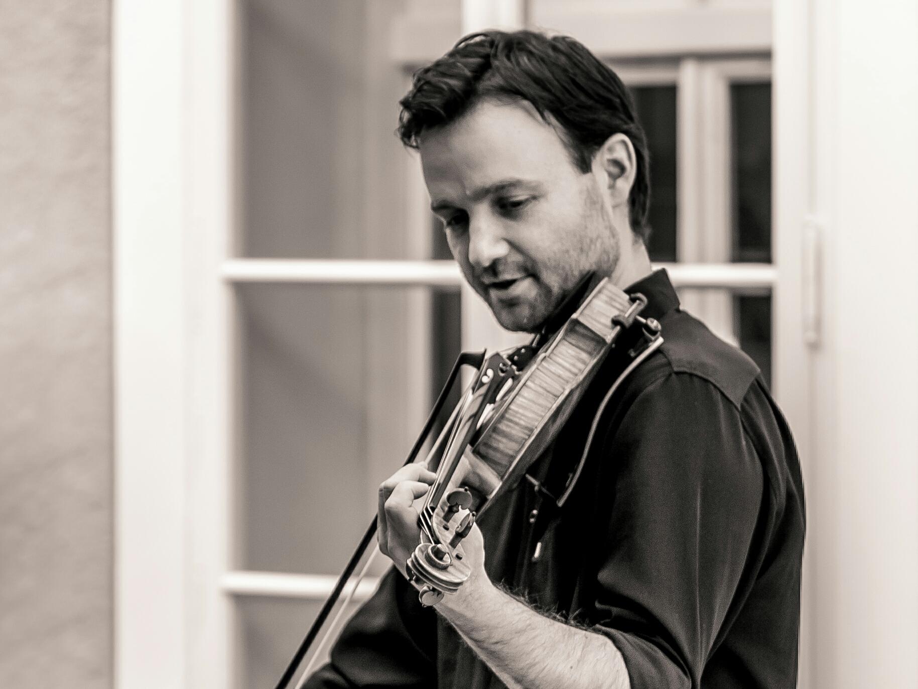 Zoli - musikalische Leidenschaft aus Ungarn