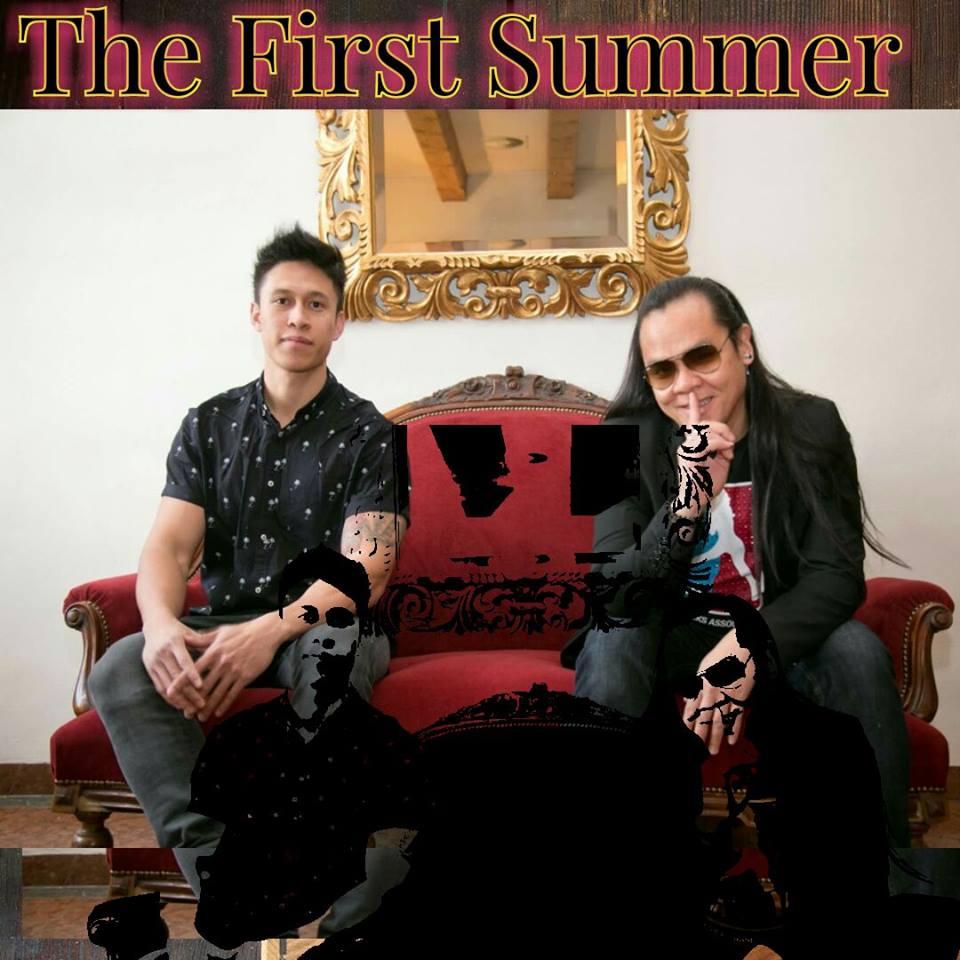 Classic Rocks Duo - The First Summer Band