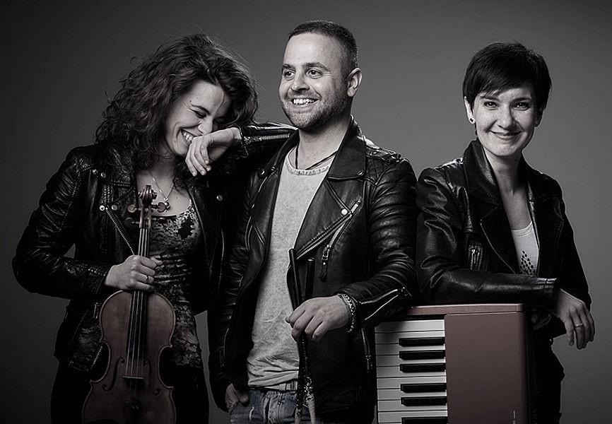 Rowsekit Duo/Trio
