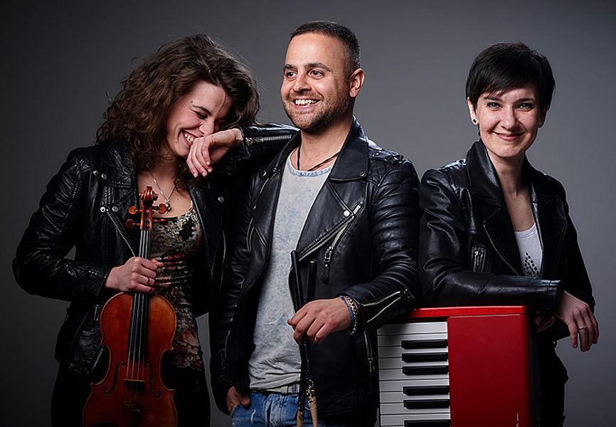 """Rowsekit Duo und Trio - """"geht nicht"""" gibt's nicht"""